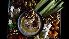 Středomořská dieta: Můžete pít víno, jíst těstoviny a stejně shodíte nežádoucí kila