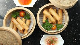 """Kolik chutí znáte, tolikrát jste gurmánem. Co je umami a proč nám tak chutná """"čína""""?"""
