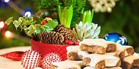 Vánoční mlsání: Co by nemělo na vašem stole chybět?