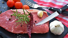 Křidýlko, stehýnko, nebo radši steak? Vyznejte se v mase a jeho přínosech pro vaše zdraví