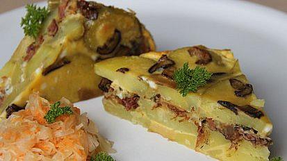 Českem s chutí: Víte, co je štrachanda nebo mětánky? Vítejte v chodské kuchyni!