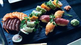 Jedlíkova cesta kolem světa: Původní verzi japonského sushi byste nepoznali!