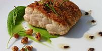 Zapomenutá delikatesa brzlík: Osmažte si jej podle receptu Marie Janků Sandtnerové