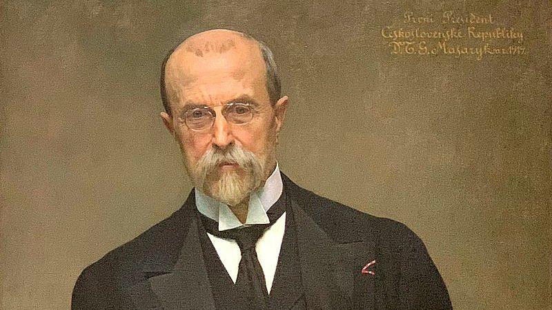 Masaryk hladověl a alkoholik Gottwald měl rád tučná jídla. Jak se měnily chutě našich prezidentů?