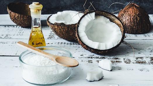 Opravdu je kokosový olej zdravý zázrak na hubnutí? Tady jsou fakta!