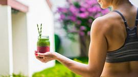 Tipy, jak zhubnout nadbytečná kila bez drastické diety