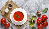 Propadněte studeným polévkám: Naučíme vás slavné gazpacho i bulharský tarator