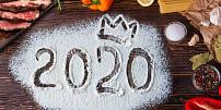 Poděkování autorům receptů za rok 2020