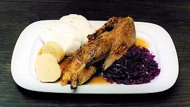 Typická jídla a speciality české kuchyně