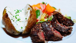 Užijte si Šťavnaté léto a ochutnejte speciality špičkových šéfkuchařů!