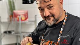 Velikonoce po italsku? Šéfkuchař Sergio Bellini ukáže, jak na ně!