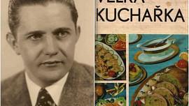 Mistr studené kuchyně Vilém Vrabec: Poznejte životní dráhu kuchaře, který učil i Vlastu Buriana