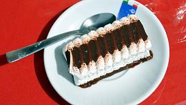 Vzpomínáte na Viennettu? Dokonalý dezert si můžete vyrobit i doma
