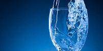 Voda a pitný režim