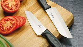 Výhody keramických nožů
