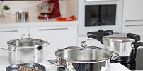 Vyhrajte nádobí Kolimax za 13 000 Kč