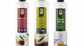 Vylaďte letní pokrmy řeckým olivovým olejem