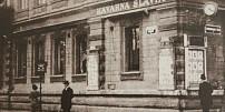 Prvorepubliková Praha byla rájem kaváren. Do Slavie chodili vlastenci, do Louvru smetánka