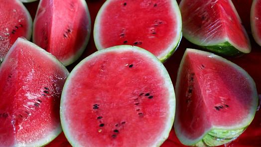 Meloun jako super potravina: Posiluje imunitu, chrání kůži a pomáhá hubnout!