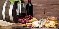 Umíte kjídlu nabídnout správné víno? Přečtěte si tipy a rady od zkušeného sommeliera!