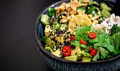 Horko k padnutí? Zkuste potraviny, které podle tradiční čínské medicíny ochladí tělo