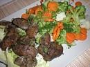 Jak používat dietní recepty uvedené v našem jídelníčku?