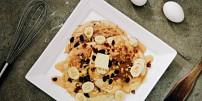 Zdravé snídaně pro nejmenší