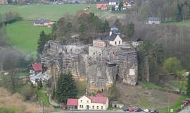 Výlet do České Lípy  (severní Čechy)