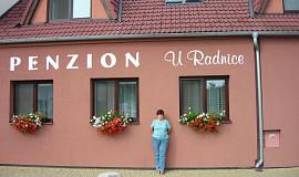 Naše letošní dovolená v jižních Čechách