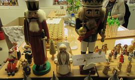 Město hraček Seiffen