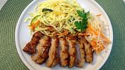 Recepty z kachního masa