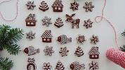 Recepty na perníčky - oblíbené vánoční a velikonoční cukroví