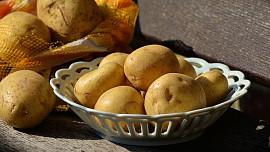 Jak se vyhnout rozvařeným či nedovařeným bramborám?