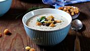 Recepty na houbové polévky