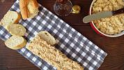 Recepty na pomazánky ze salámu a šunky