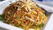 Recepty na špagety