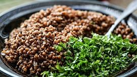 Pohanka jako základ zdravé výživy: Lze ji využít v řadě chutných receptů