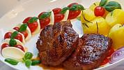 Recepty na grilované maso