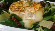 Recepty na grilované sýry