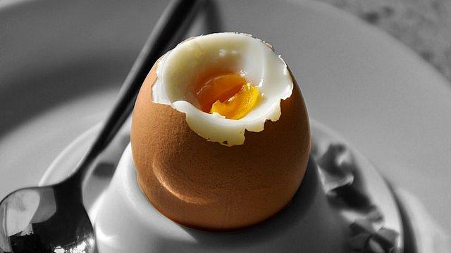 Jak dlouho vařit vejce naměkko, nahniličku nebo natvrdo?