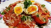 Využití rajčat v kuchyni - nejoblíbenější recepty