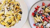 Pravý vídeňský řízek musí být přes celý talíř! Poznejte kouzlo rakouské kuchyně