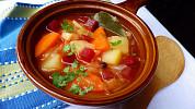 Pelmeně, stroganov, boršč a vodka: Zamilujte si speciality ruské kuchyně