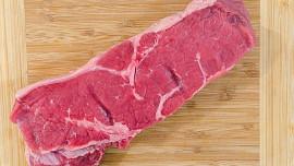 Jaký vybrat druh hovězího předního masa? Záleží, na co jej chcete použít
