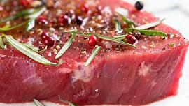 Vybíráme hovězí zadní maso. Co se hodí na tatarský biftek a co na minutky?