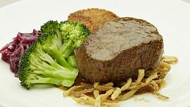 Abeceda steaků. Z jakého masa připravit nejlepší pochoutku?