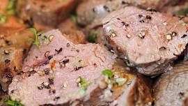 Nejlepší využití telecího masa v kuchyni