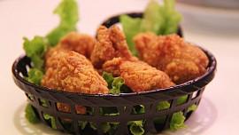 Smažená jídla se těší oblibě. Mohou být i zdravější, než se zdá