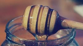 Med je výborné sladidlo a lze ho využít v mnohých moučnících i jiných pokrmech