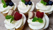 Recepty na muffiny - čokoládové, banánové a další